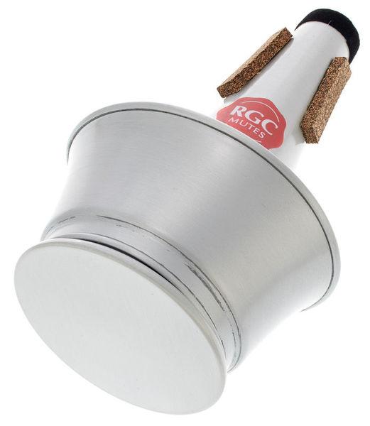 RGC Mutes Aluminium Trumpet Mute TRP17