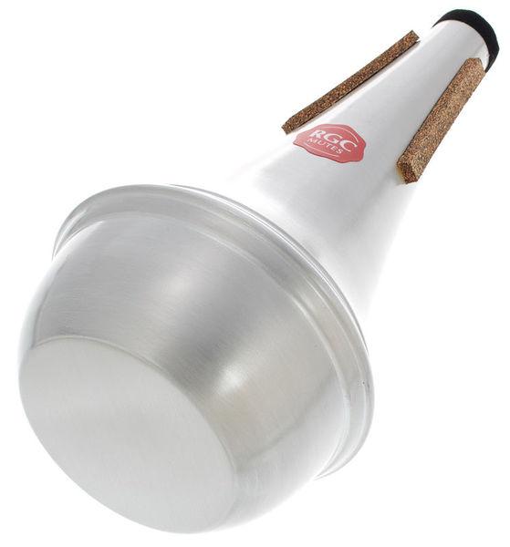 RGC Mutes Aluminium Trombone Mute TBO23