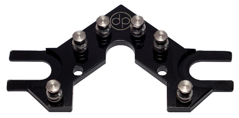 String Butler V4 BK Oversized Dietrich Parts