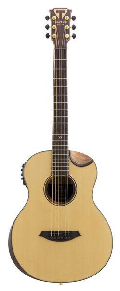 Traveler Guitar Traveler CL-3E Spruce Top