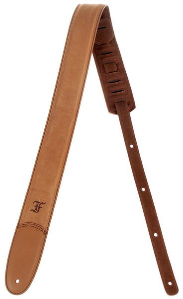 Guitarstrap Brown Furch