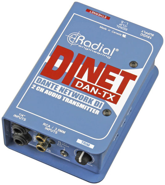 Radial Engineering DiNET DAN-TX
