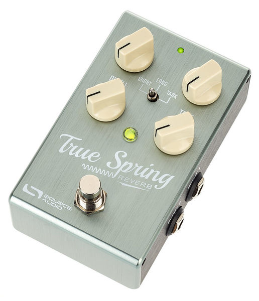 SA 247 True Spring Reverb Source Audio