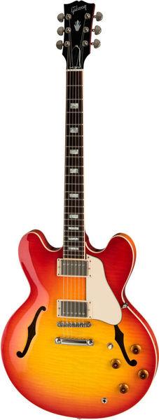 Gibson ES-335 Figured HC LTD