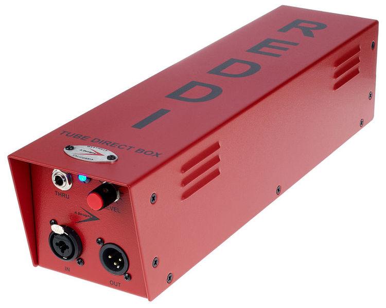 REDDI A-Designs Audio