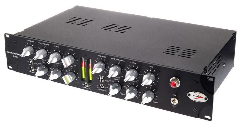 A-Designs Audio HM2 Compressor Nail