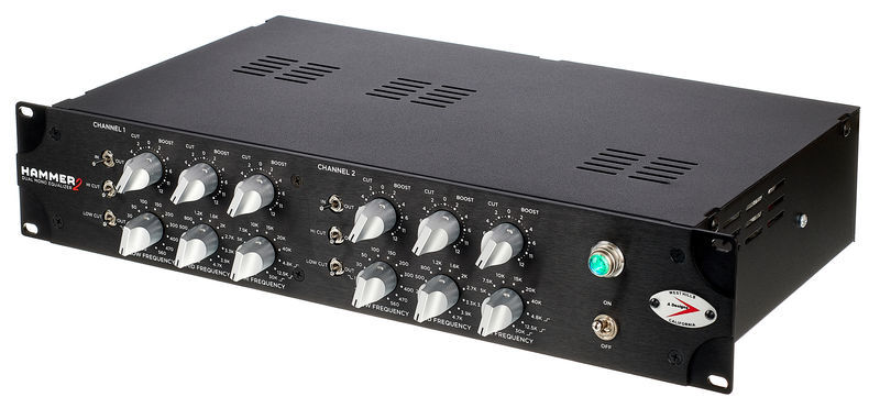 A-Designs Audio Hammer 2 EQ