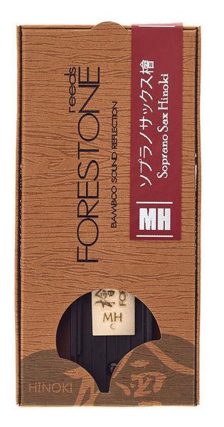 Forestone Hinoki Soprano Sax MH