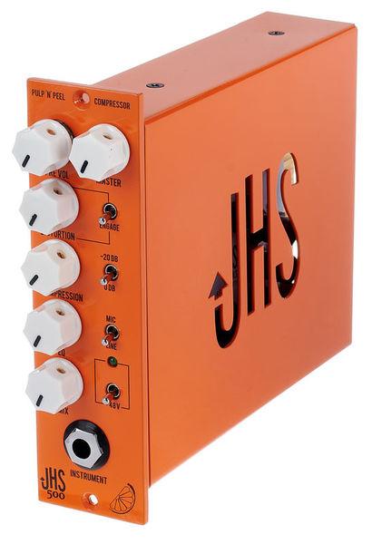 JHS Pedals Pulp N Peel 500