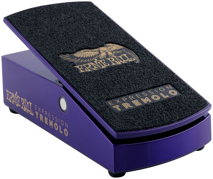 Expression Tremolo Pedal Ernie Ball