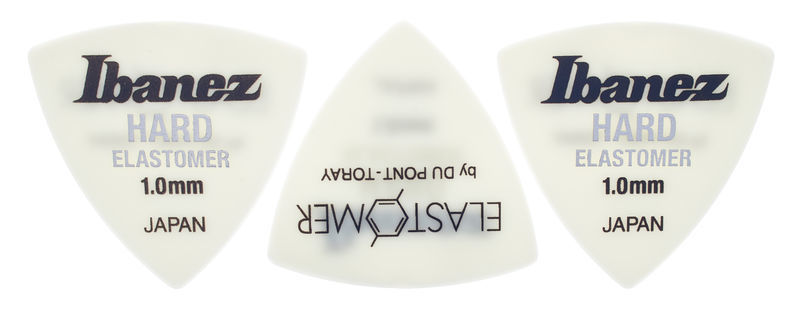 Ibanez Elastomer Picks BEL8HD10