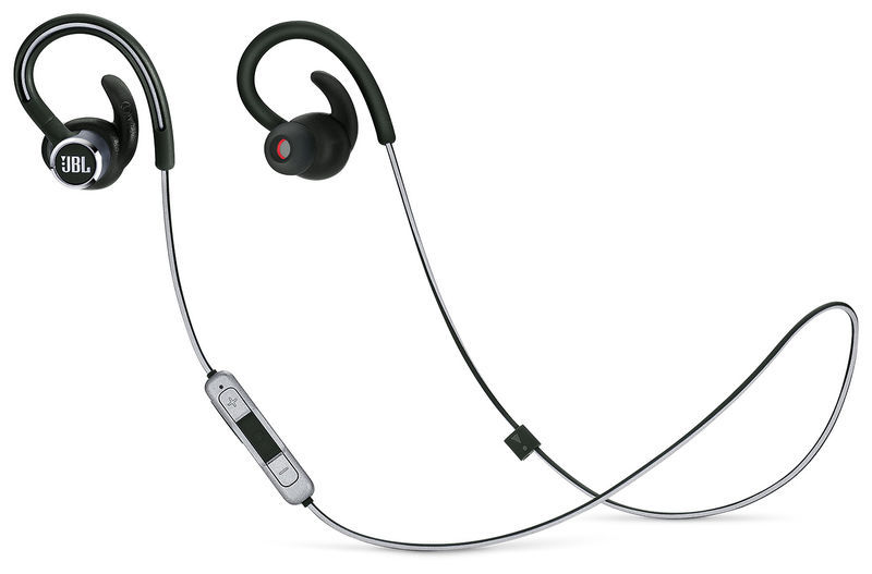 JBL by Harman Reflect Contour 2 Black