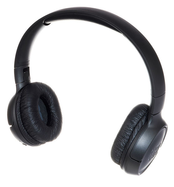 Tune 500BT Black JBL by Harman