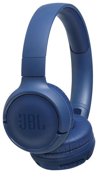 JBL by Harman Tune 500BT Blue