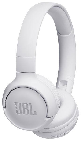 JBL by Harman Tune 500BT White