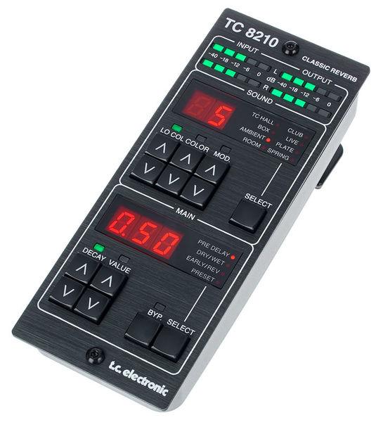 TC8210-DT tc electronic