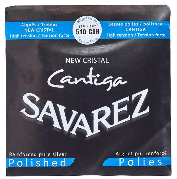 Savarez 510-CJH Cristal Cantiga