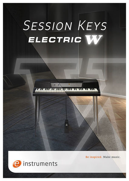 e-instruments Session Keys Electric W