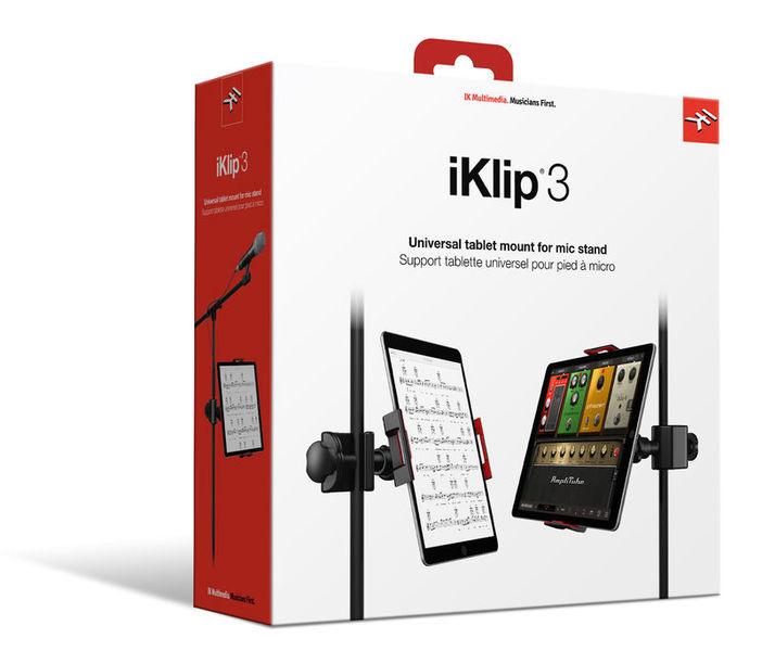 iKlip 3 IK Multimedia