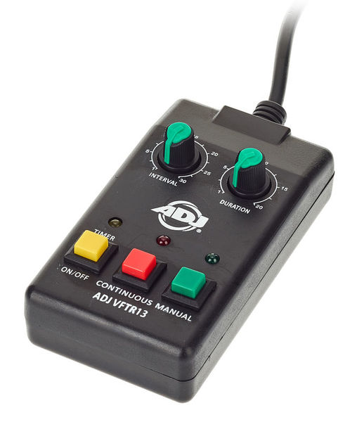 ADJ VFTR13 Wired Remote Control