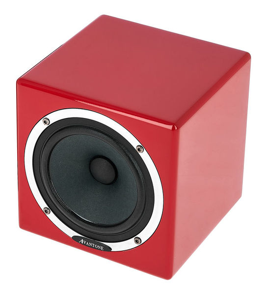 MixCubes Active Red Single Avantone