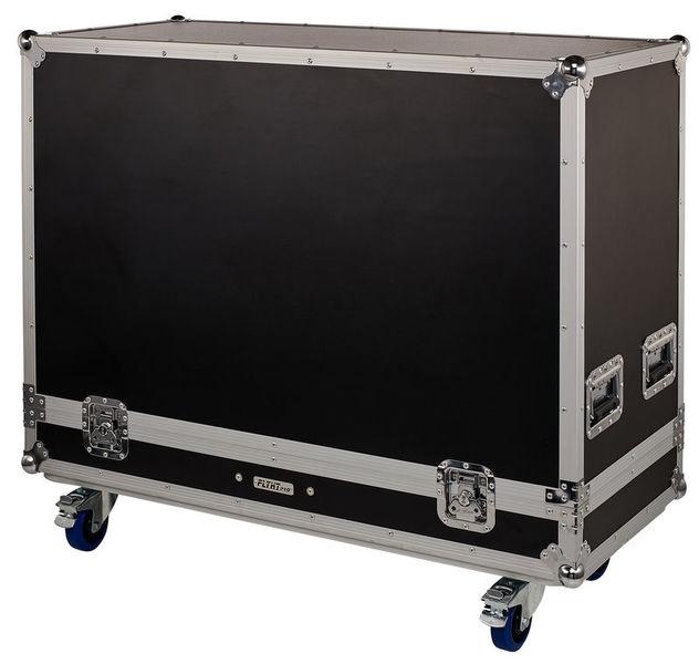 "Flyht Pro Speaker Tour Case Uni 2x 15"""