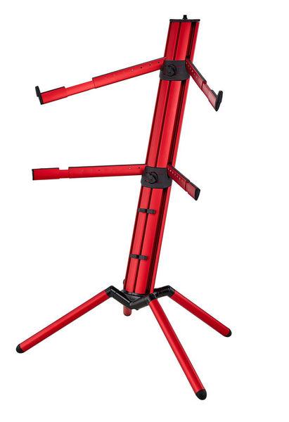K&M 18860 Spider Pro Red