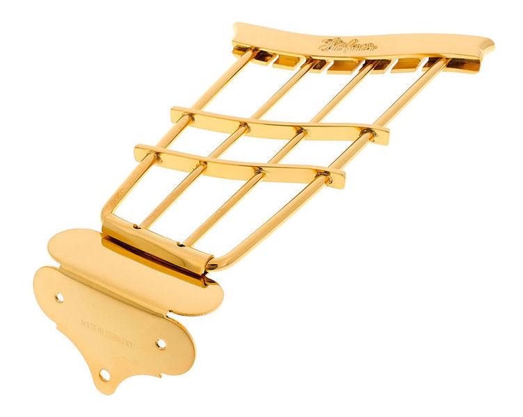 Höfner H62/10-G Guitar Tailpiece