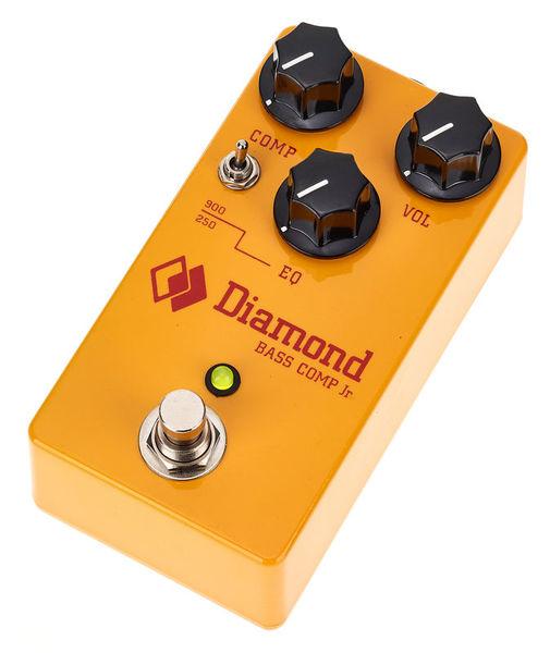 Diamond Bass Compressor Jr. BCP1
