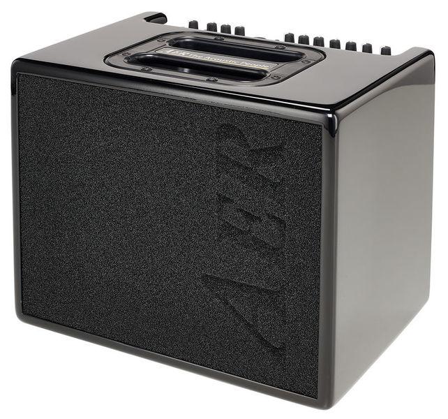 AER Compact 60 IV HG BK
