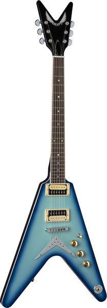 Dean Guitars V 79 Blue Burst