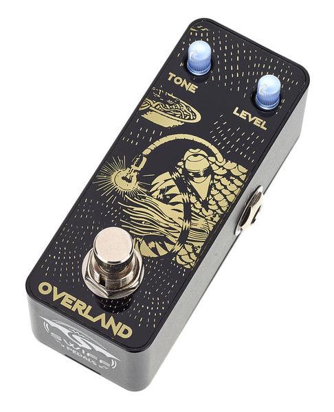 Swiff AP07 Overland