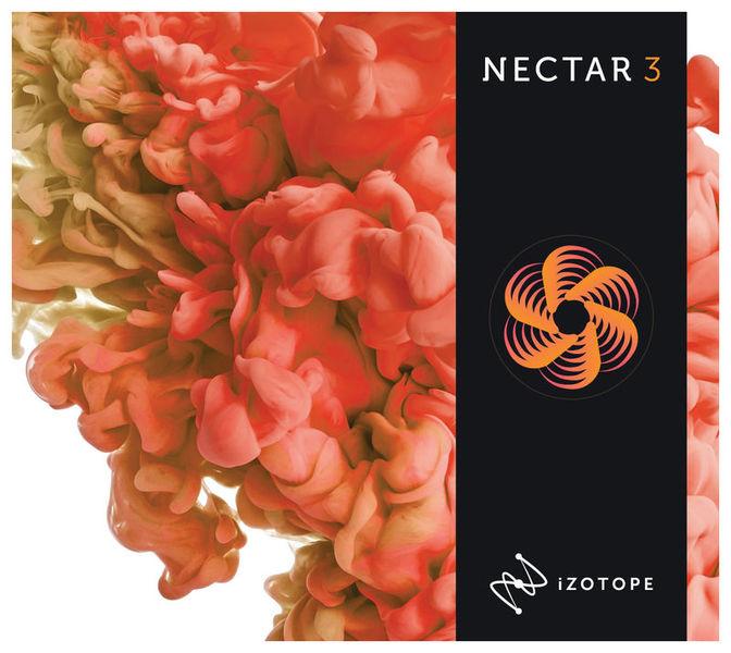 iZotope Nectar 3