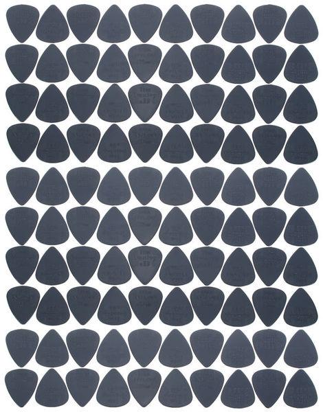 Dunlop Nylon Standard Picks 100/Grey