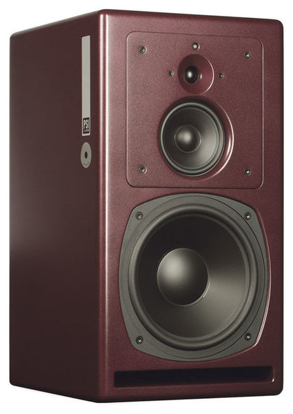 A25-M Studio Red PSI Audio