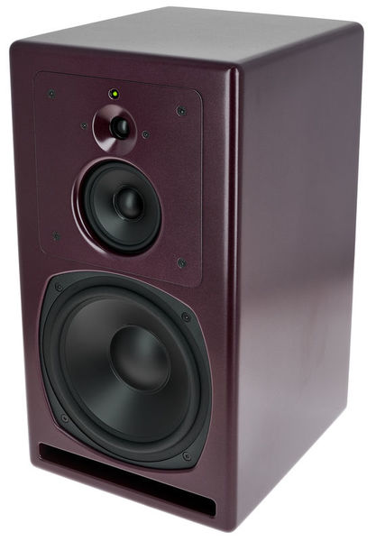 PSI Audio A25-M Studio Red