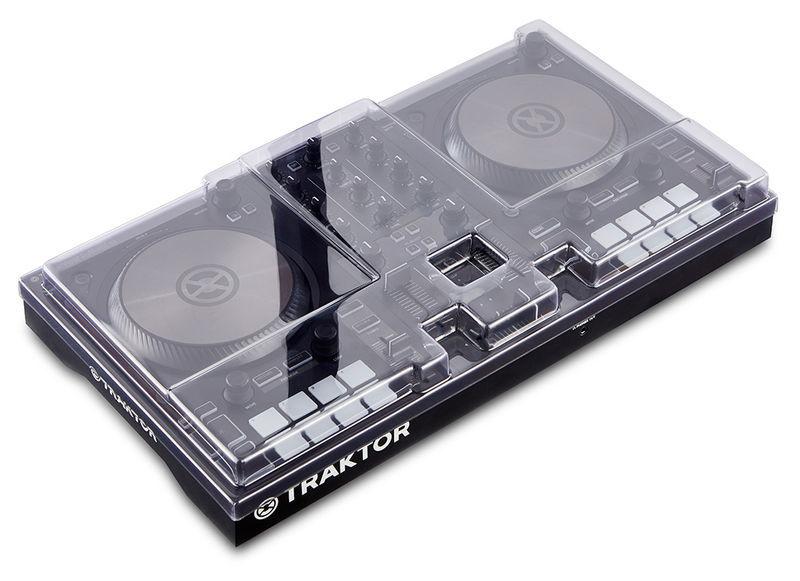 NI Kontrol S2 MK3 Decksaver