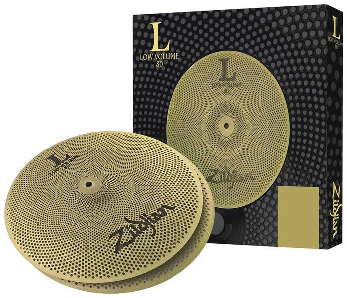 """13"""" Low Volume Hi-Hat Zildjian"""