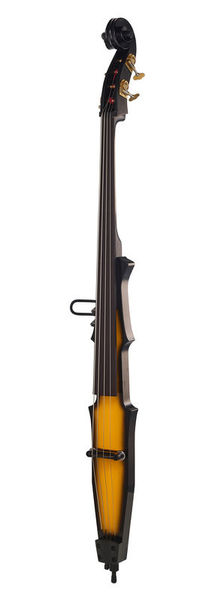 Harley Benton DB02-SB Electric Double Bass