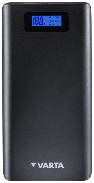 Portable LCD Power Bank 18200 Varta
