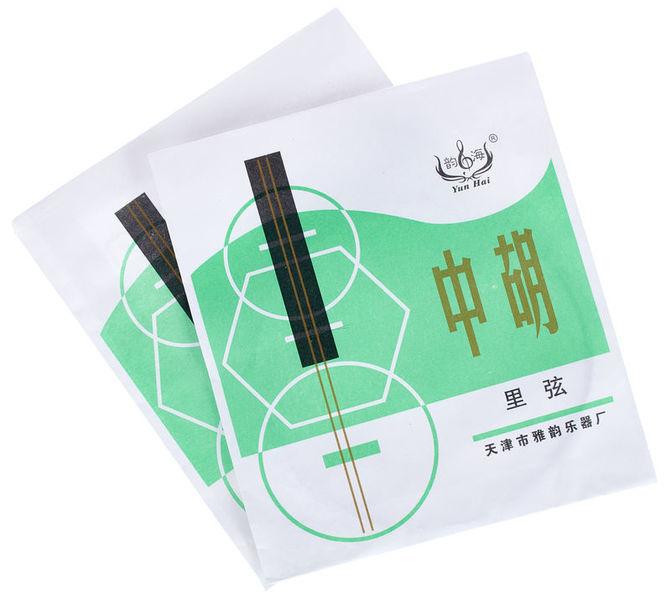 Thomann Yun Hai ZhongHu Strings Steel