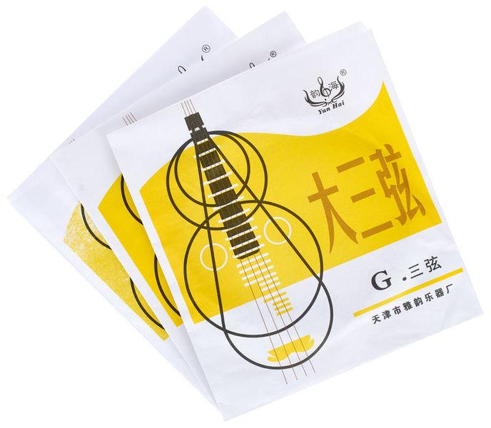 Thomann Yun Hai SanXian Strings Steel