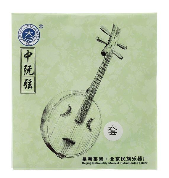 Thomann ZhongRuan Strings Set Steel