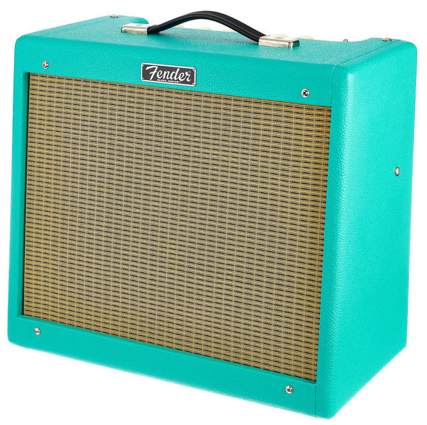 Fender Blues Junior IV FSR Seafoam Gr