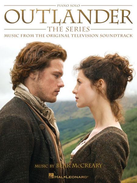 Hal Leonard Outlander The Series Piano