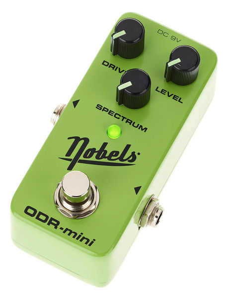 Nobels ODR-Mini Overdrive