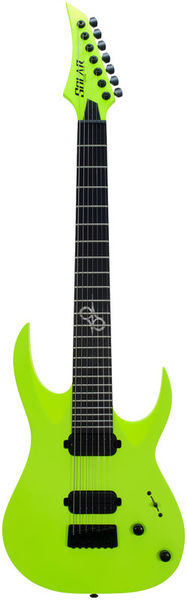Solar Guitars A2.7LN