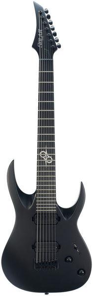A2.7 C Solar Guitars