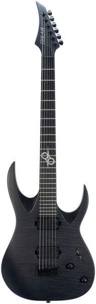Solar Guitars A2.6FBM Baritone