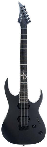 S2.6C G2 Solar Guitars